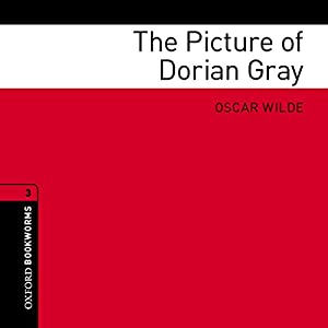 The Picture of Dorian Gray (Adaptation) Audiobook