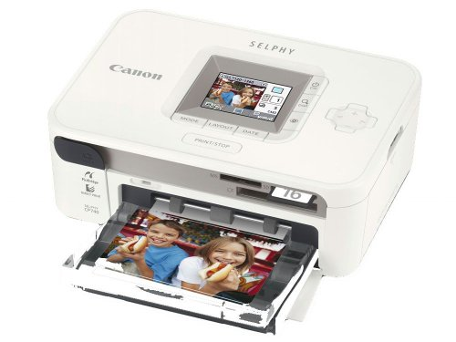 Canon Selphy CP-740