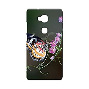 G-STAR Designer Printed Back case cover for Huawei Honor X - G4949