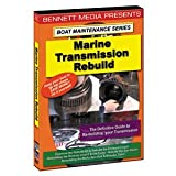 "Brand New Bennett Marine Video - Bennett Dvd Marine Transmission Rebuild ""Product Category: Entertainment/Videos - Instructional"""
