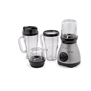 Sale Back to Basics BPE3BRAUS Blender low price