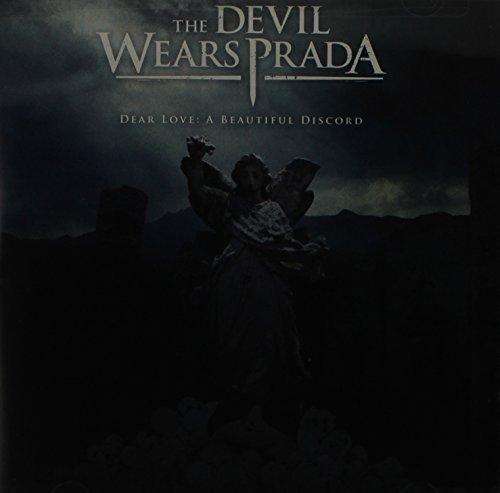 Dear Love: A Beautiful Discord by The Devil Wears Prada (2006-08-21) (The Devil Wears Prada Dear Love compare prices)