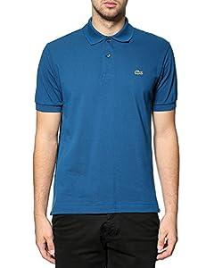 Lacoste L.12.12 Original Polo Shirt poetic blue - 3
