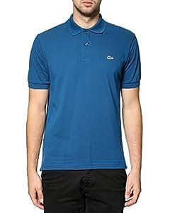 Lacoste L.12.12 Original Polo Shirt poetic blue - 4