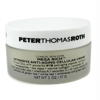 Peter Thomas Roth Mega Rich Intensive Anti-Aging Cellular Creme, 1.7 Ounce