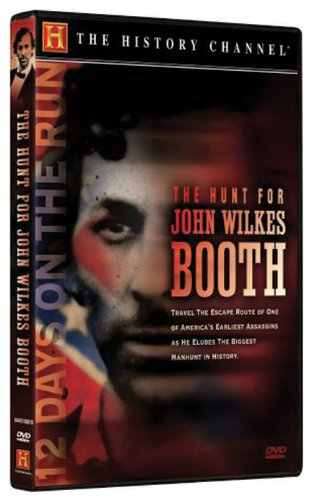 Hunt for John Wilkes Booth [DVD] [Region 1] [US Import] [NTSC]