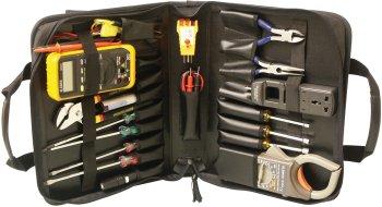 HVAC Technician Master Tool Kit