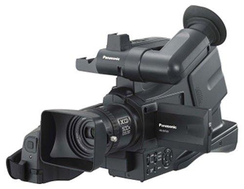 Panasonic Pro AG-DVC20 3CCD MiniDV Proline Camcorder w/10x Optical Zoom