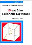 img - for 150 and More Basic NMR Experiments: A Practical Course book / textbook / text book