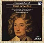 Triosonaten aus Op.1+2