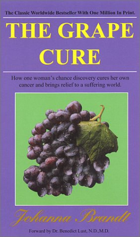 Grape Cure