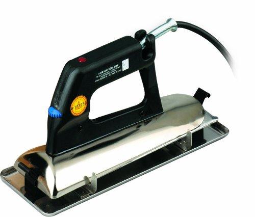 Crain 905 110-Volt Heat Iron for Carpet Tape