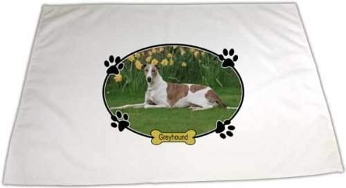 Greyhound Dog Beds 9599 front