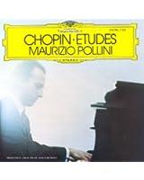 Chopin : Etudes