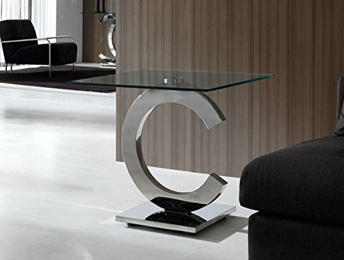 Coin Calima Table