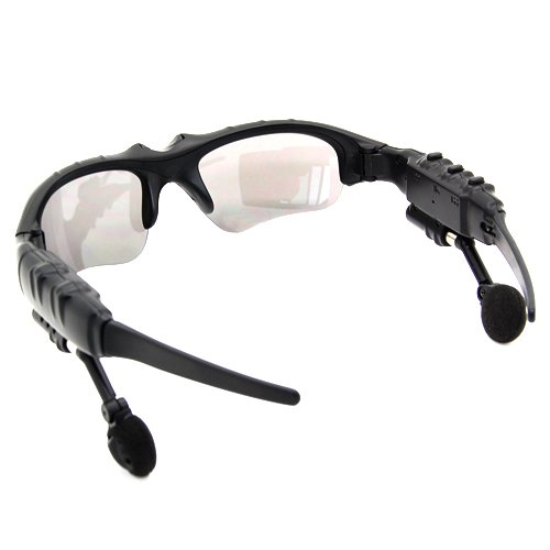 2In1 Sport Bluetooth Wireless Headset Sunglasses For Samsung Galaxy S4 I9500