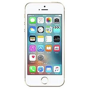 Apple Iphone SE 16GB Sim Free UK SPEC Mobile Phone - Gold