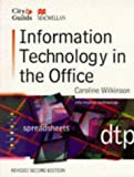 img - for Information Technology in the Office: City and Guilds (City & Guilds) book / textbook / text book