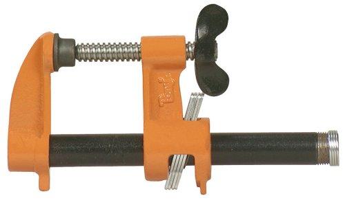 Pony 56 2-1 2 Deep Reach Clamp  Spreader Fixture for 3 4 PipeB0000DD1R1