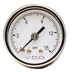 VDO 153002 Pressure Gauge