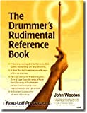 The Drummers Rudimental Reference Book