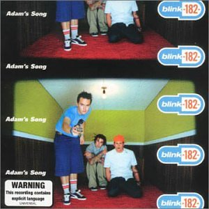 Amazon.com: Adam's Song / Wendy Clear / Going Away to: Blink 182 ...