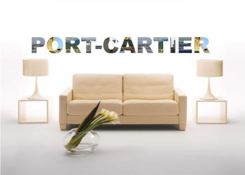 wall-decal-sticker-city-port-cartier-with-some-attractions-100-cm