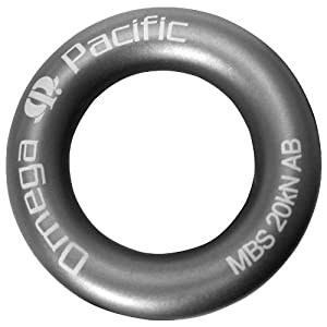 Omega Pacific Rap Ring