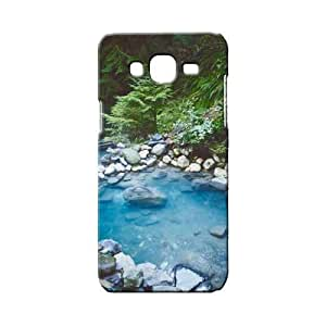G-STAR Designer 3D Printed Back case cover for Samsung Galaxy ON7 - G4376