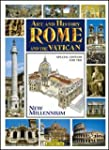 Art & History: Rome & the Vatican