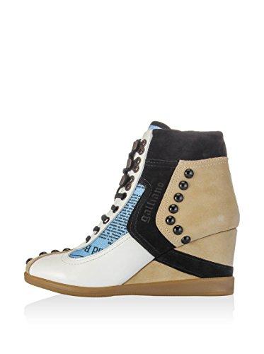 galliano-damen-sneaker-mehrfarbig-bunt-41-eu