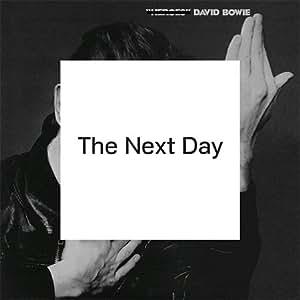 Pop CD, David Bowie - The Next Day (+3 Bonus Tracks Deluxe Edition)[002kr]