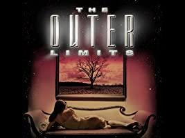 The New Outer Limits Volume 3