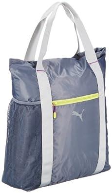 Puma Fitness Shopper, Women's Tote, Blue, One Size
