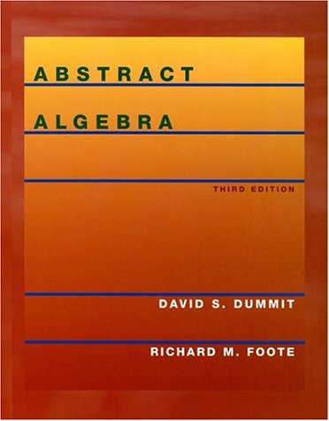 Geometry Net Pure And Applied Math Books Abstract Algebra