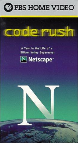 Code Rush [VHS]
