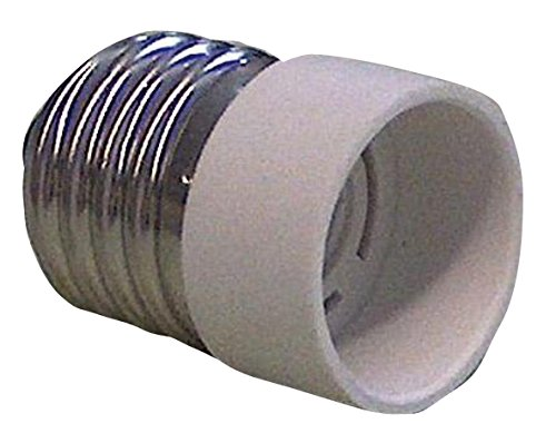 HQ Lamp holder adapter E14 to E27, EL-E27E14