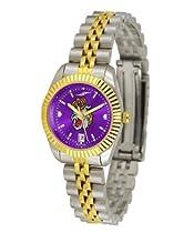 James Madison Dukes Ladies Gold Dress Watch