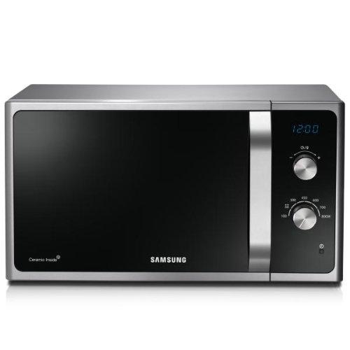Samsung MS23F301EFS Four à Micro Ondes 23 L 800 W