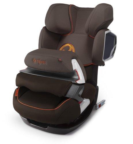 Cybex 513111005 Pallas 2-Fix Kinderautositz,