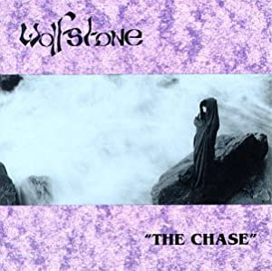 The Chase [Audio CD] Wolfstone