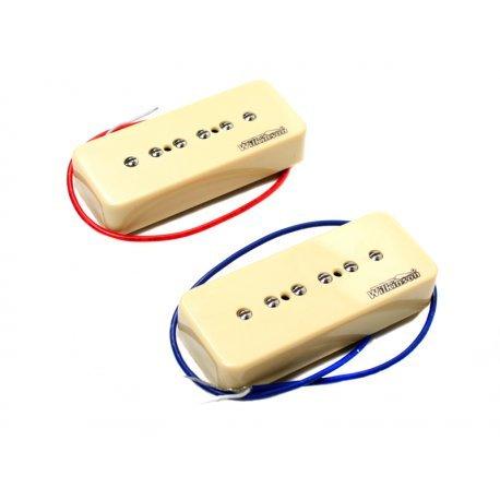 2-pickup-soap-bar-saponette-wilkinson-p90-crema-soapbar-coppia-humbucker-pickup