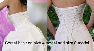 Lace Up Corset Wedding Dress 6 Beautiful Wedding Gown Zipper Replacement