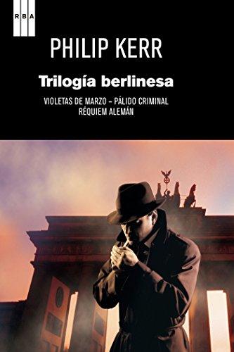 Trilogia berlinesa. (SN BIBLIOTECAS AUTOR)
