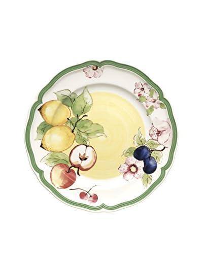 Villeroy & Boch French Garden Menton 8.25 Salad Plate