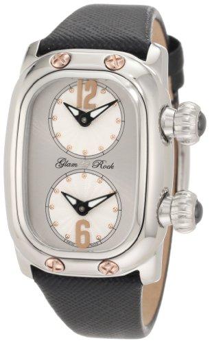 Glam Rock Damas Cuarzo: Batería US Reloj GR72400