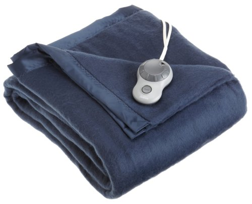 Sunbeam Royal Nights Heated Blanket