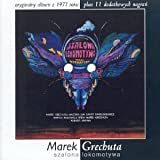 Szalona Lokomotywa by Grechuta, Marek [Music CD]