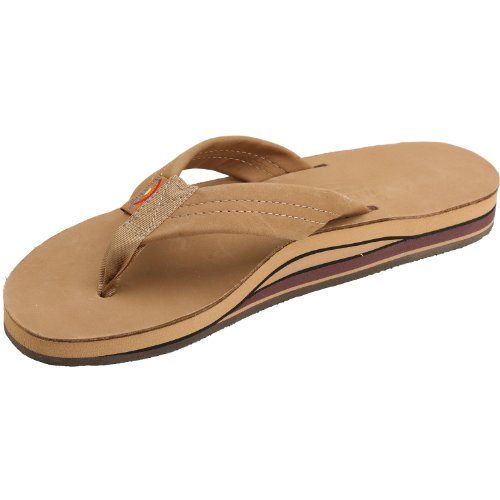 Womens Rainbow Sandals front-1063755