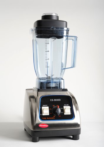Commercial Bar Blenders front-641364